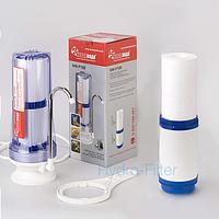 Проточный настольный фильтр Новая Вода UNO NW-F100, фото 1