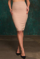Женская юбка батал, фото 1