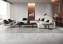 Керамогранит на полу в гостиной - стоит ли это того?
