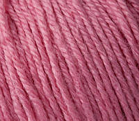 Пряжа Gazzal Baby Wool XL 828 Детская Полушерстяная