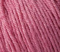Gazzal Baby Wool № 828 розовый