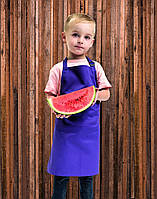 Фартук детский синий Atteks - 00252