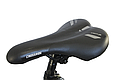 """Гірський велосипед CROSSRIDE """"MAD MAN"""" 27,5"""" з дисковими гальмами, Чорно-помаранчевий, фото 9"""