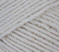 Gazzal Baby Wool № 829 молочный