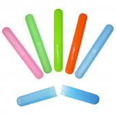Футляр пластмассовый для зубной щетки, ТМ Viland