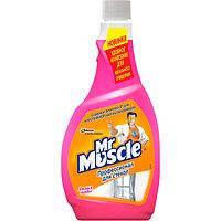 Засіб д/вікон Mr.Muscle змін. пляш. (500мл)