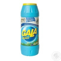 Порошок для чистки Gala