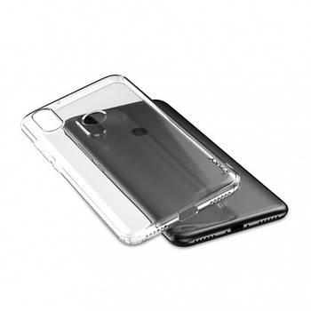 TPU чехол iPaky Clear Series (+стекло) для Xiaomi Mi 6X / Mi A2