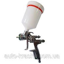 Краскопульт H-1000 HVLP ITALCO 1.3 1.4 мм мм