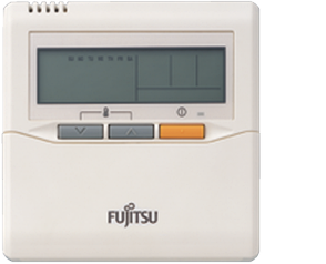 Кондиционер кассетный Fujitsu AUYG30LRLE/AOYG30LETL Invertor, фото 2