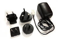 Multi-Region AC charger.(4.8-8.4v with Rx adaptor) BULK PACK