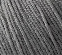 Gazzal Baby Wool № 818 серый