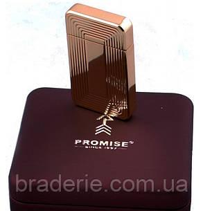 Зажигалка подарочная Promise 3529, фото 2
