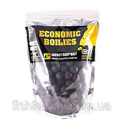Пылящие Бойлы Economic Soluble Halibut [Палтус], 20, 1000