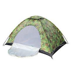 Палатка туристическая 4 места