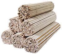 Деревяные палочки для сахарной ваты