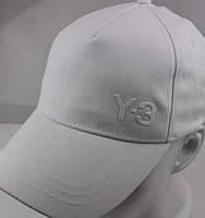 Бейсболка Adidas Y-3. Модные бейсболки. Бейсболки. Мужские бейсболки. Мужские кепки.