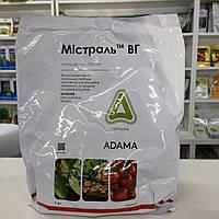 Гербицид Мистраль ВГ - Адама 1 кг, водно-диспергируемые