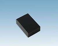 Корпус KM4 ABS для електроніки 90х60х27 PS