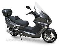 Скутер VIPER TORNADO 150   (MX150S)