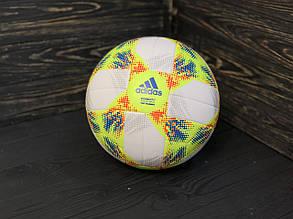 Мяч футбольный Adidas Conext 19 Top 1141(реплика)