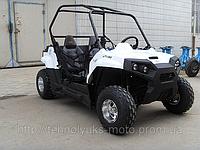 Квадроцикл - багги LZ 150-1L  UTV