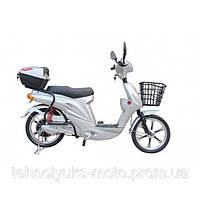 Электро велосипед KV City