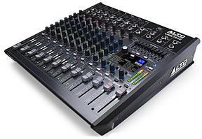 Мікшерний пульт аналоговий ALTO PROFESSIONAL LIVE1202