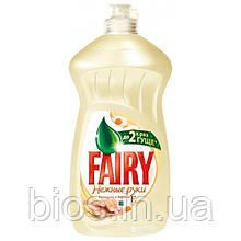 Засіб д/миття посуду FAIRY 500мл АСОРТІ