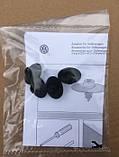 2H006151282V Коврики резиновые задние VW Amarok, фото 5