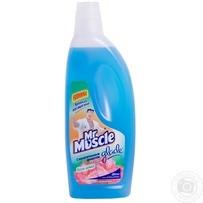 Средство для очистки Мистер Мускул Универсал После дождя 500мл