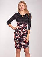 Платье женское молодежное р.44-46-48-50  V166