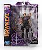 Diamond Select Toys Marvel Select Hawkeye Marvel, Соколиный Глаз Марвел