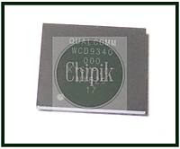 Микросхема WCD9340 Аудио-контроллер Xiaomi Mi8, Mix2S