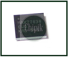 Микросхема MAX77838 для Samsung N950, G955, G930