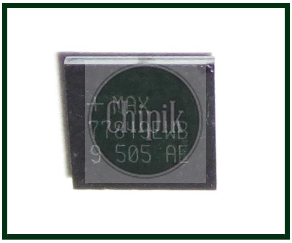 Микросхема MAX77849 Контроллер питания для Samsung T555