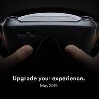 Valve Index - новое устройство виртуальной реальности
