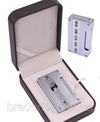 Зажигалка подарочная Promise 306 EK12, фото 2