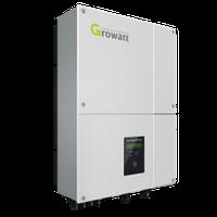 Мережевий інвертор Growatt 5000MTL-S
