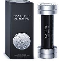 Мужская туалетная вода Davidoff Champion 100 мл