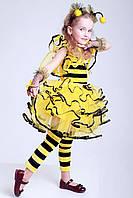 Карнавальный костюм для девочек Пчелка, фото 1
