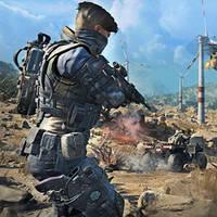 Black Ops 4 BlackOut Battle Royale стал бесплатным на месяц