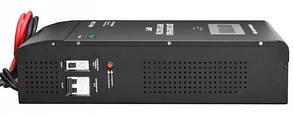 Інвертор автономний LogicPower LPY-C-PSW-3000VA, фото 3