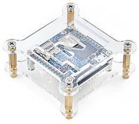 Корпус для NanoPi NEO/NEO2/NEO Air прозрачный акриловый