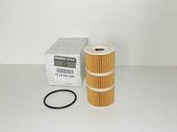 Масляный фильтр Renault Trafic 2.0/2.5dci-2006>+Master 2.5dCi-2006> Renault 152094543R Франция (Оригинал)