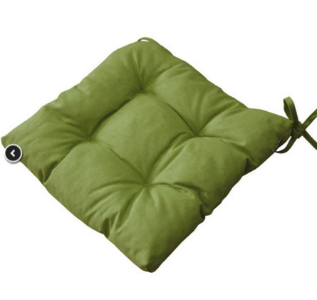 Подушка на стул Green
