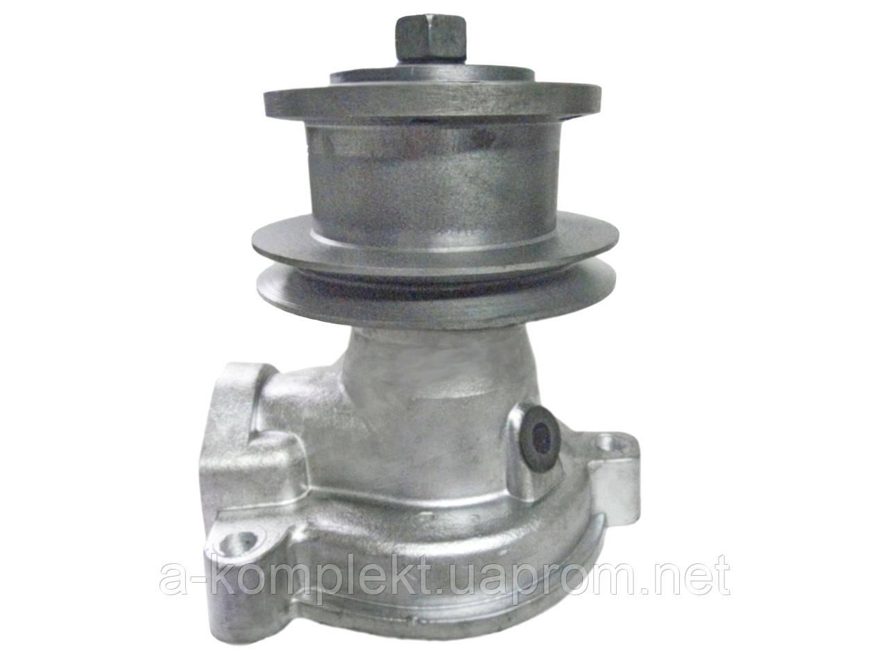 Насос водяной МТЗ-80 (240-1307010А-03) (алюмин корпус) с подшипником 6304