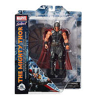 Diamond Select Toys Marvel Select Mighty Thor Marvel, Марвел Селект Тор Марвел, фото 1