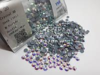 """Термо-стразы ss20 Crystal AB 1440шт. (5,0мм) """"YHB"""", фото 1"""