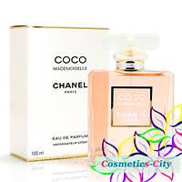 Женская парфюмированная вода Chanel Coco Mademoiselle,100 мл